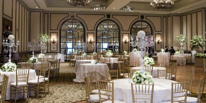 The Adolphus Hotel Dallas Weddings | Get Prices For Wedding Venues
