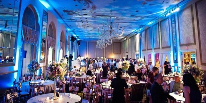 The Adolphus Hotel Dallas Weddings   Get Prices for ...