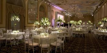 The Adolphus Hotel Dallas weddings in Dallas TX