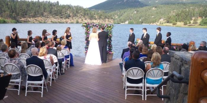 Evergreen Lake House wedding venue picture 8 of 15 - Provided by: Evergreen Lake House