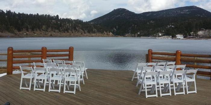 Evergreen Lake House wedding venue picture 5 of 15 - Provided by: Evergreen Lake House