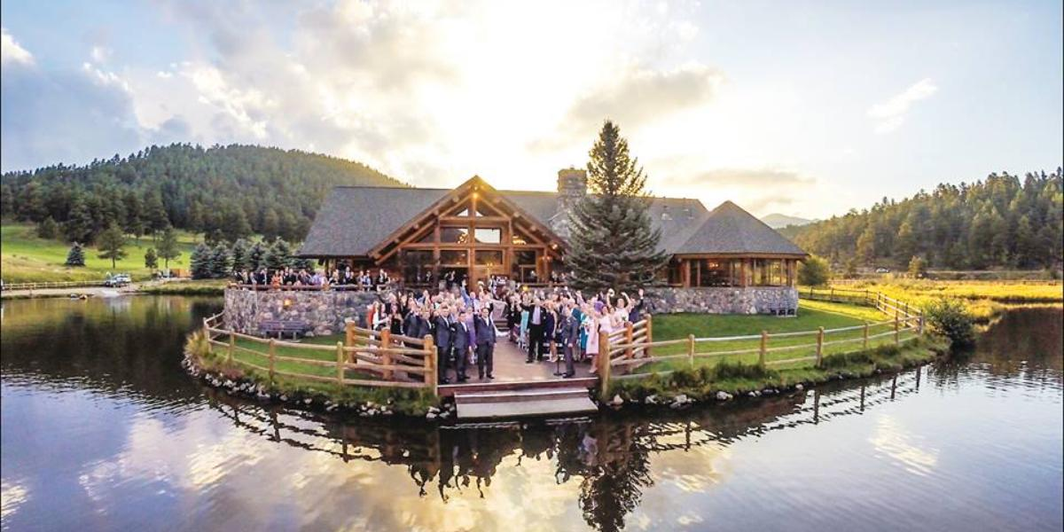 Evergreen Lake House Weddings Get Prices For Wedding