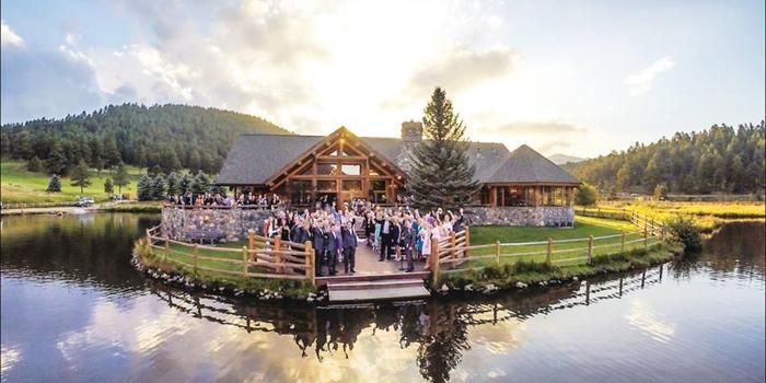 Evergreen lake house weddings get prices for wedding for Places to have a wedding in colorado