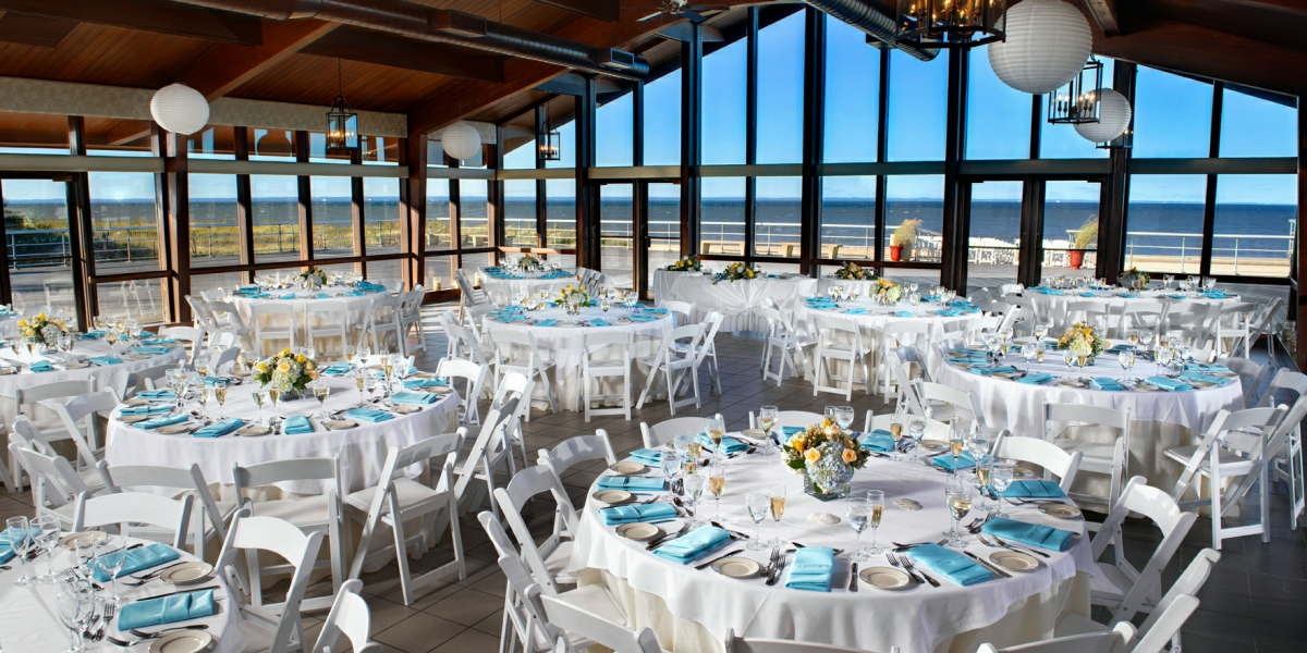 The pavilion weddings get prices for wedding venues in ny for East coast beach wedding locations