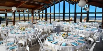 The Pavilion at Sunken Meadow weddings in Kings Park NY