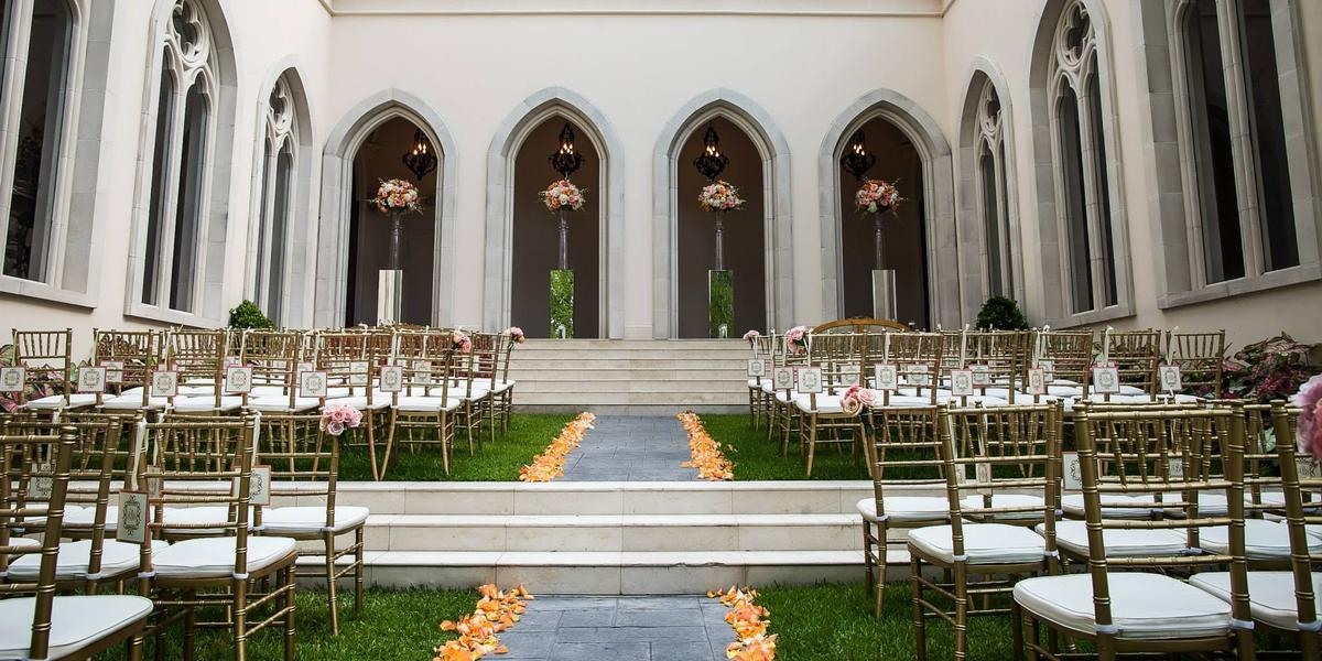 Chateau Cocomar Weddings Get Prices For Houston Wedding