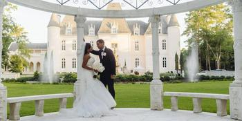 Chateau Cocomar Weddings in Houston TX