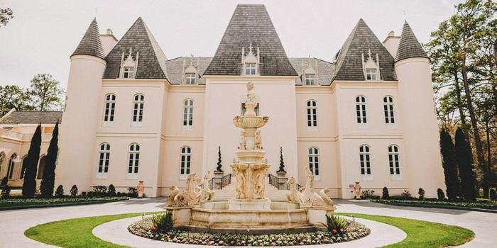 Chateau Cocomar Weddings