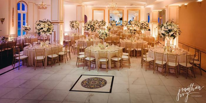 Chateau Cocomar wedding venue picture 7 of 16 - Photo by: Jonathan Ivy Photography