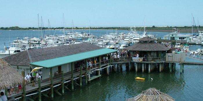 The Conch House Marina Resort Weddings Get Prices For