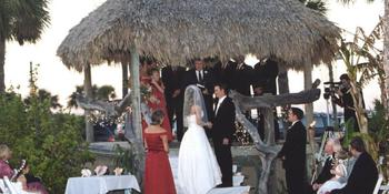 The Conch House Marina Resort weddings in Saint Augustine FL