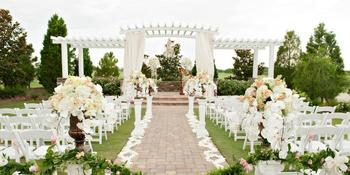 The Royal Crest Room weddings in St. Cloud FL