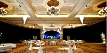 Green Valley Ranch Resort and Spa weddings in Henderson NV
