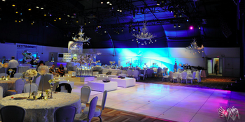 Silverton Hotel and Casino weddings in Las Vegas NV