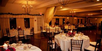 Estate at Three Village Inn weddings in Stony Brook NY