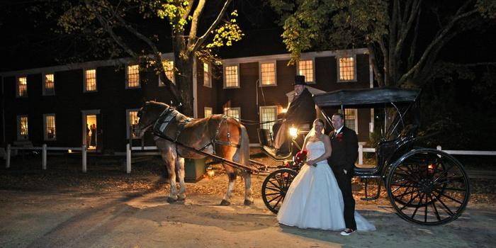 Old Sturbridge Village Weddings | Get Prices for Wedding Venues in MA