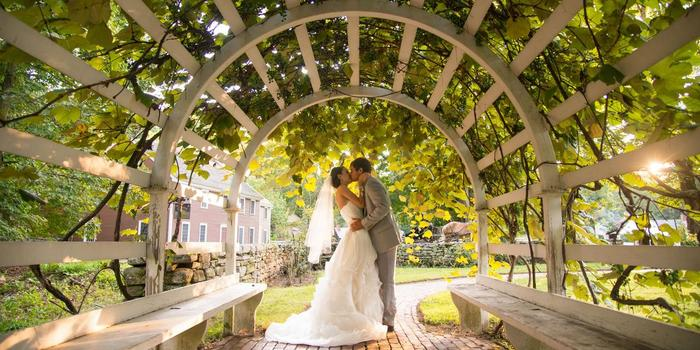 Old Sturbridge Village wedding Central Massachusetts