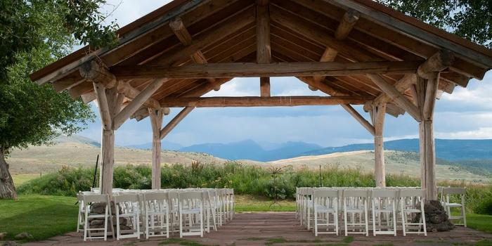 4 Eagle Ranch wedding venue picture 1 of 8 - Photo by: Michael Rawlings Photography