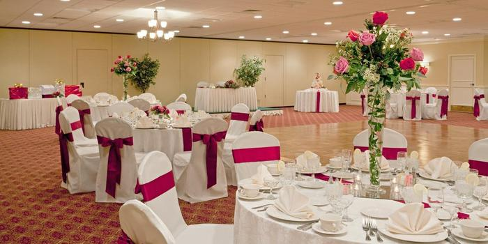 Holiday Inn Hotel & Suites Marlborough wedding venue picture 1 of 8 - Provided by: Holiday Inn & Suites Marlborough