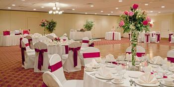 Holiday Inn Hotel & Suites Marlborough weddings in Marlborough MA