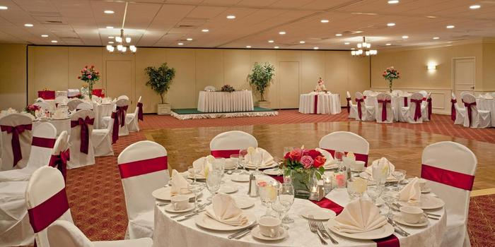 Holiday Inn Hotel & Suites Marlborough wedding venue picture 6 of 8 - Provided by: Holiday Inn & Suites Marlborough