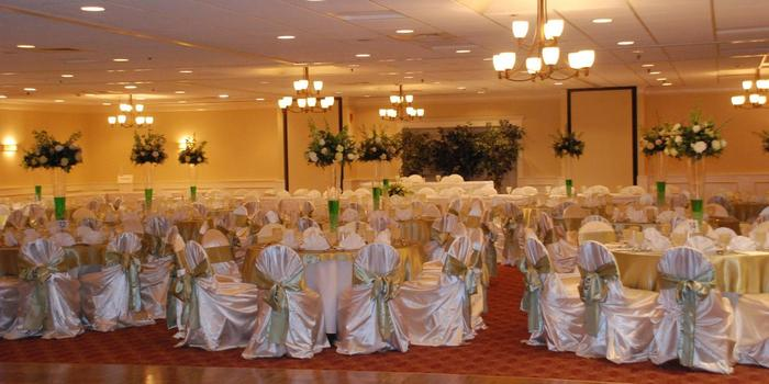 Holiday Inn Hotel & Suites Marlborough wedding venue picture 2 of 8 - Provided by: Holiday Inn & Suites Marlborough