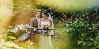 Sunken Gardens weddings in St. Petersburg FL