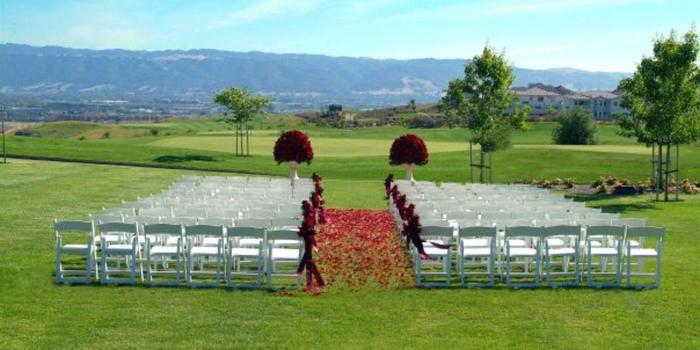 Dublin Ranch Golf Course Weddings | Get Prices for Wedding Venues
