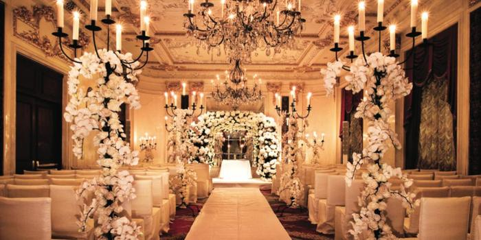 The St. Regis New York wedding venue picture 16 of 16 - Photo by: Hechler Photographers