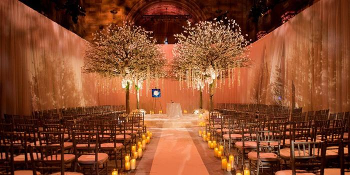 The St. Regis New York wedding venue picture 13 of 16 - Photo by: Ira Lippke Studios