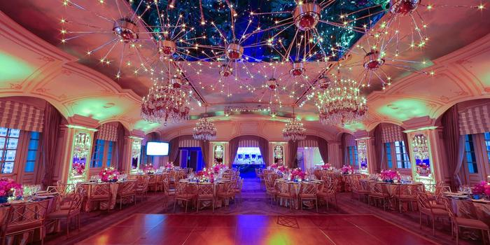 The St. Regis New York wedding venue picture 12 of 16 - Photo by: Hechler Photography