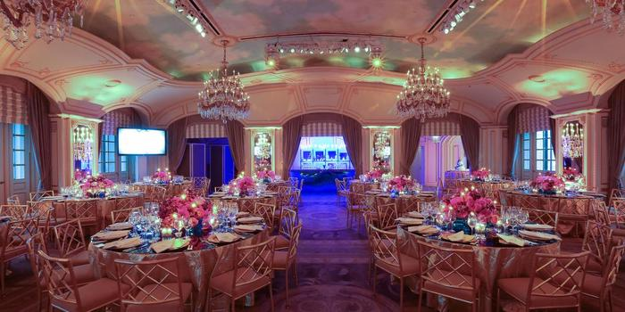 The st regis new york weddings get prices for wedding for Small wedding venues ny