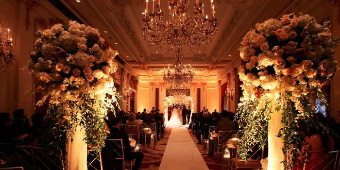 The st regis new york weddings get prices for wedding for Wedding venues near york
