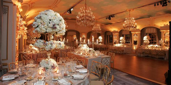 The St. Regis New York wedding venue picture 8 of 16 - Photo by: Hechler Photography