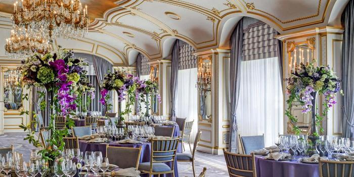 The St. Regis New York wedding venue picture 15 of 16 - Provided by: The St. Regis New York