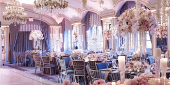 The St. Regis New York weddings in New York NY