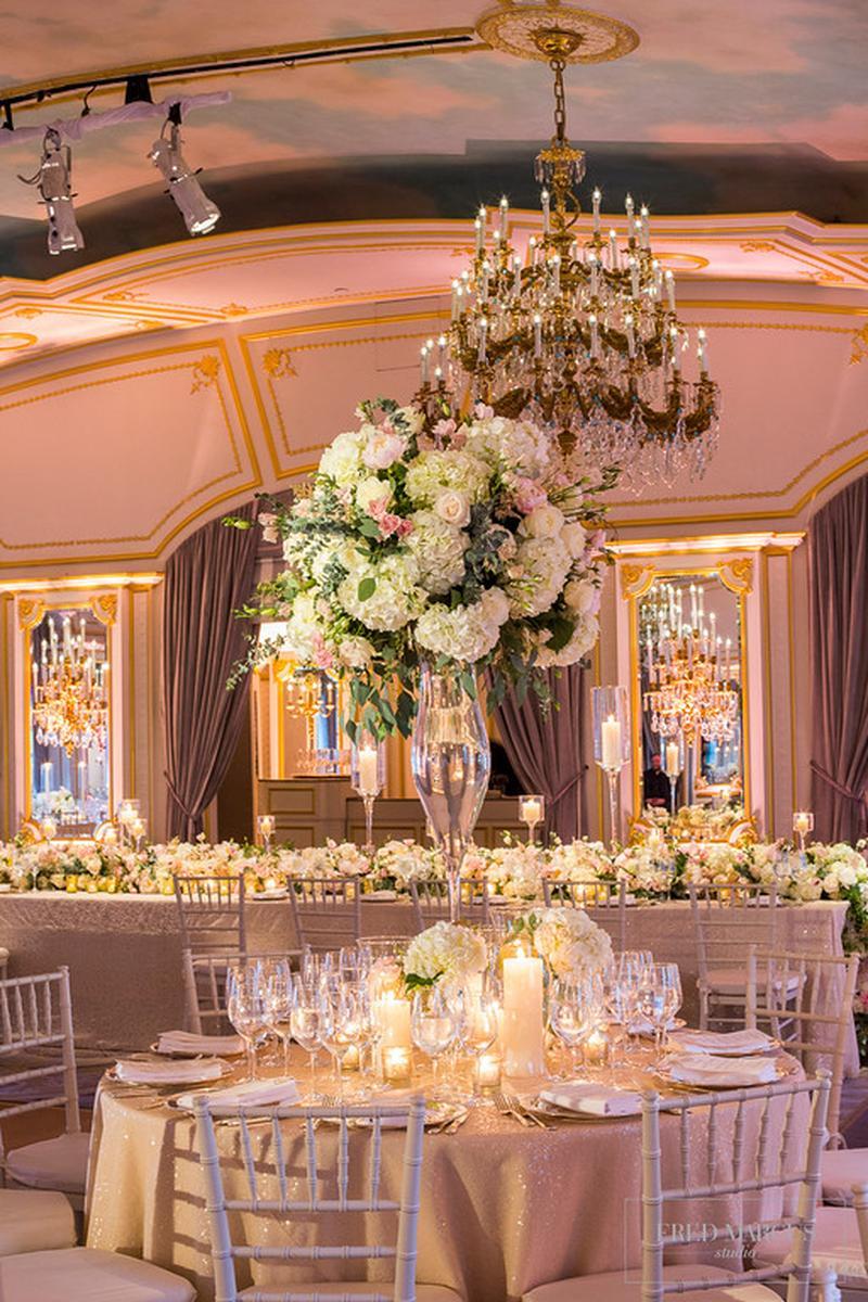 The St. Regis New York Weddings   Get Prices for Wedding ...