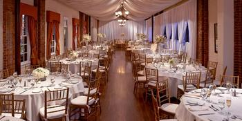 Chateau at Coindre Hall weddings in Huntington NY