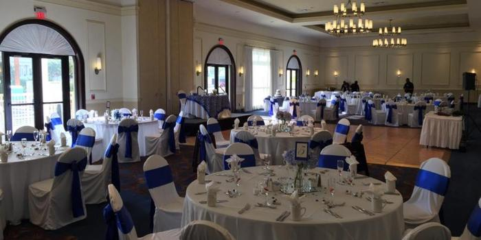Sheraton Tampa Riverwalk Hotel Weddings Get Prices For Wedding