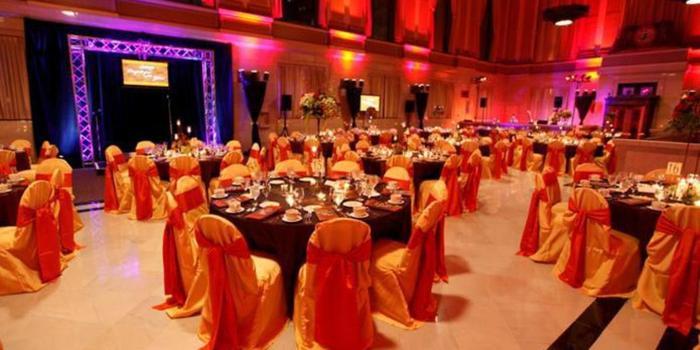 The Sacramento Grand Ballroom Event Venue Picture 7 Of 9 Provided By