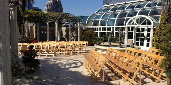 The Sacramento Grand Ballroom Wedding Venue Picture 7 Of 14 Provided By