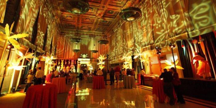 The Sacramento Grand Ballroom Wedding Venue Picture 6 Of 14 Provided By