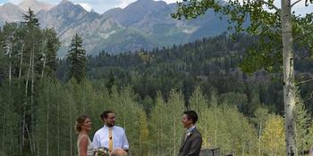 Silverpick Lodge weddings in Durango CO