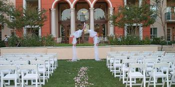 Aston MonteLago Village Resort weddings in Henderson NV