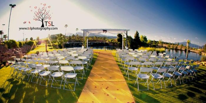 Angel Park Golf Club wedding venue picture 4 of 16 - Photo by: TSL Photography