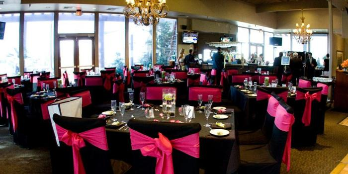 Angel Park Golf Club wedding venue picture 3 of 16 - Photo by: Myron Hensel Photography