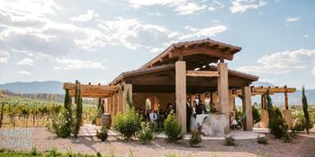 Alcantara Vineyard & Winery weddings in Cottonwood AZ