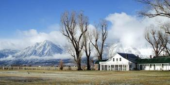 Dangberg Home Ranch Historic Park weddings in Minden NV