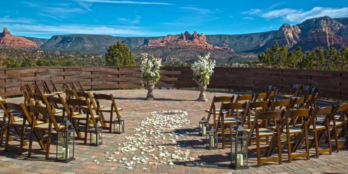 Agave of Sedona wedding venue picture 1 of 16 - Provided by: Agave of Sedona