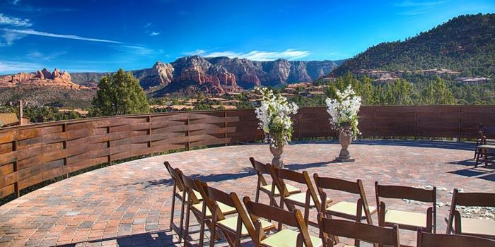 Agave of Sedona wedding venue picture 14 of 16 - Provided by: Agave of Sedona